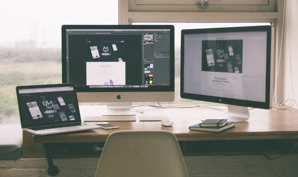 Web Design Fast Traction Media